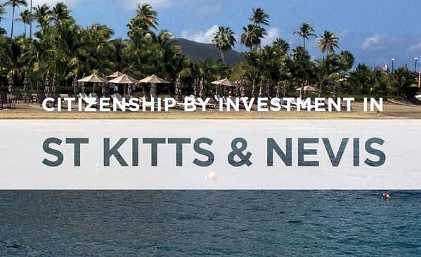 St Kitts and Nevis Economic Citizenship