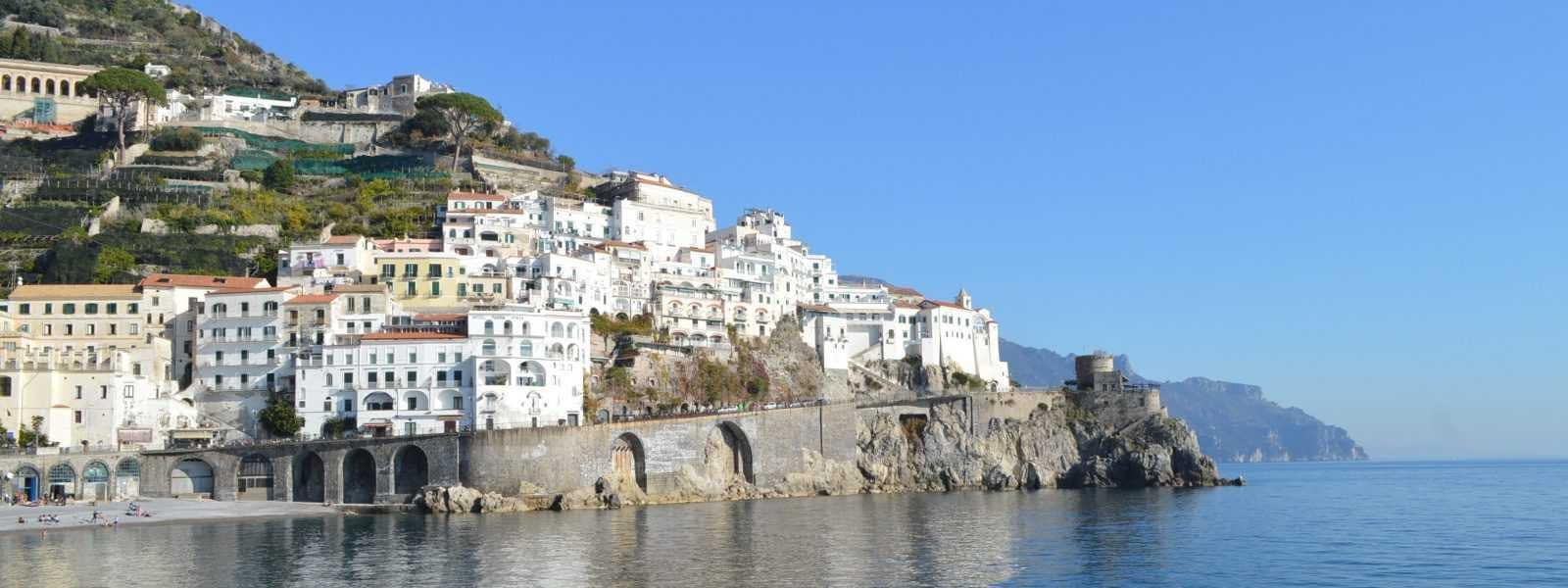 Amalfi Coast Best Things To Do