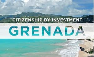Grenada Economic citizenship