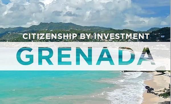 Grenada Economic citizenship
