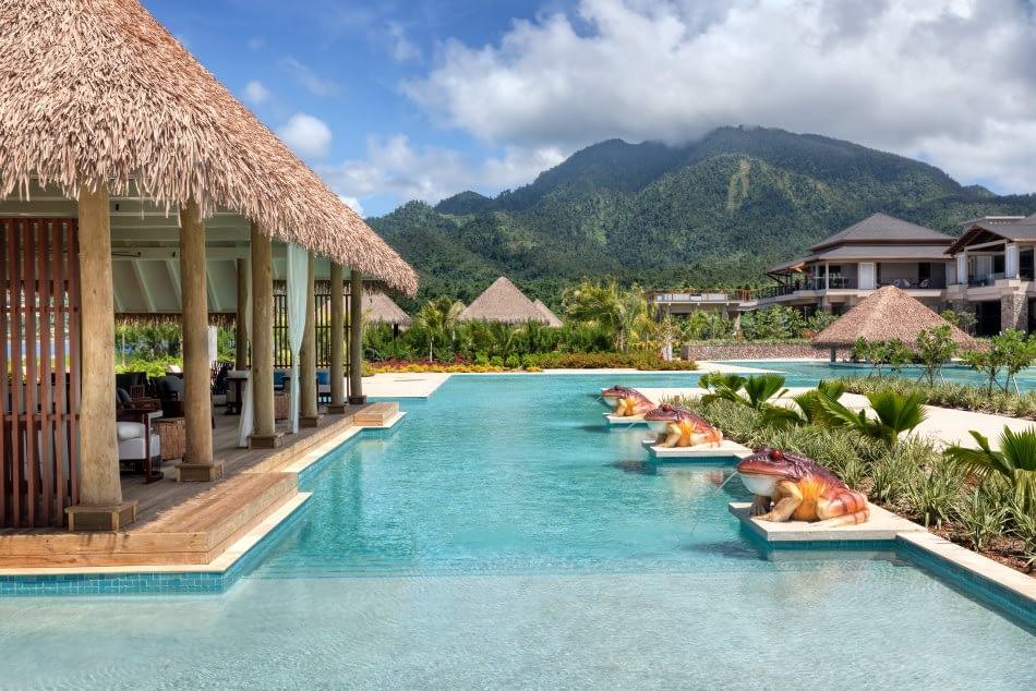 Cabrits Resort & Spa Kempinski, Dominica - Swimming Pool