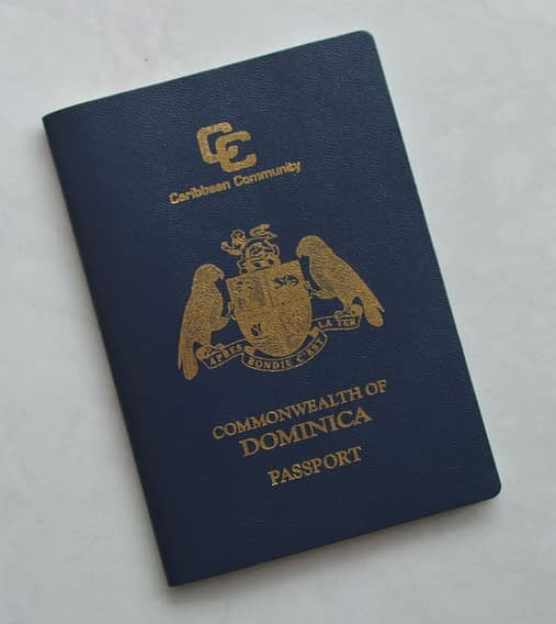 Second Passport, Economic Citizenship by Investment