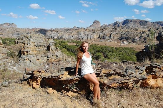 Madagascar, Africa Travel Adventures