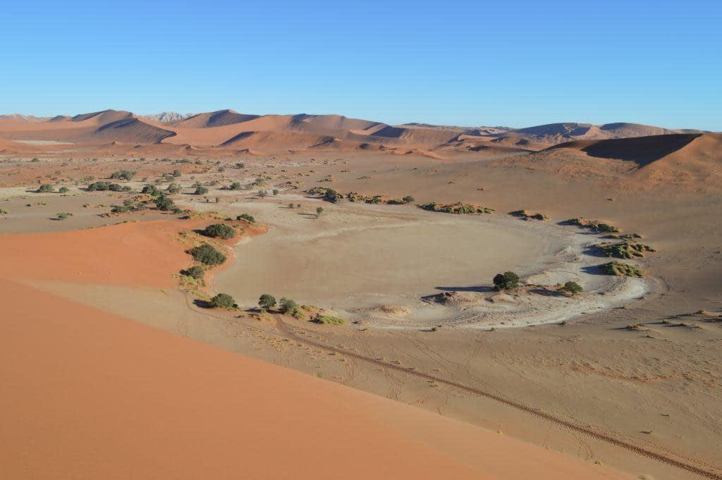 Sossusvlei Namibia Adventure