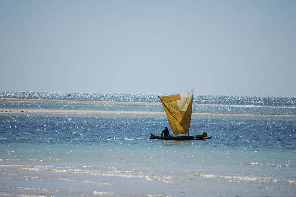 dhow nosey ve madagascar