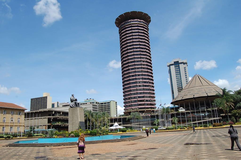 Kenyatta International Convention Centre - Nairobi best things to do