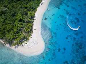 Vanuatu Economic Citizenship - Tropical Lifestyle