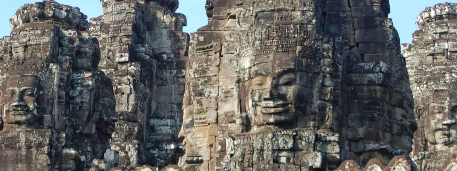 Best Angkor Temples