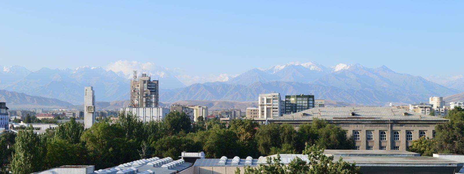 Bishkek Kyrgyzstan things to do