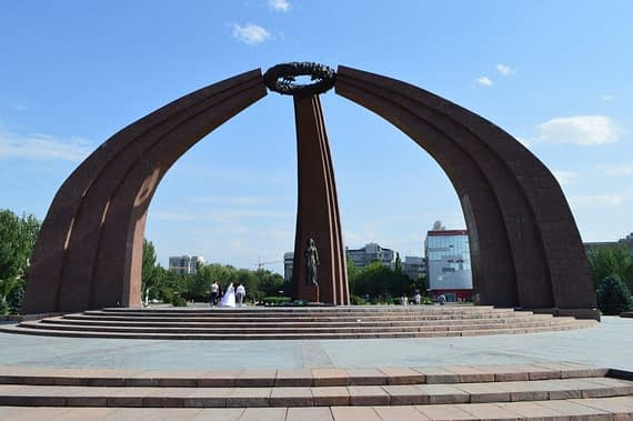 Monument of Victory