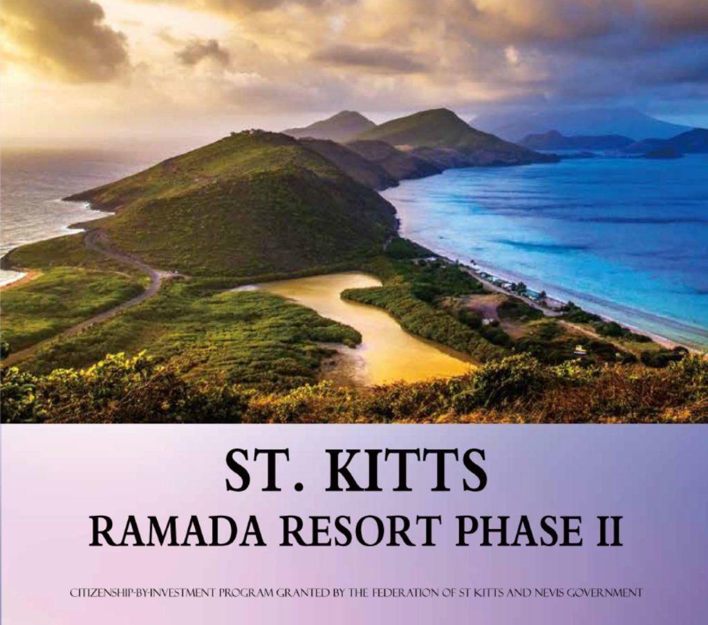Ramada Resort St Kitts and Nevis