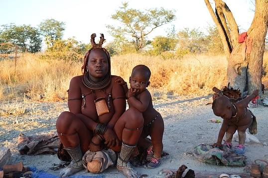 Namibia culture