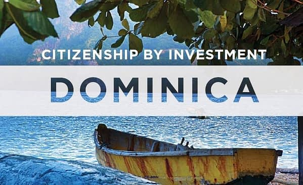 Dominica Economic Citizenship