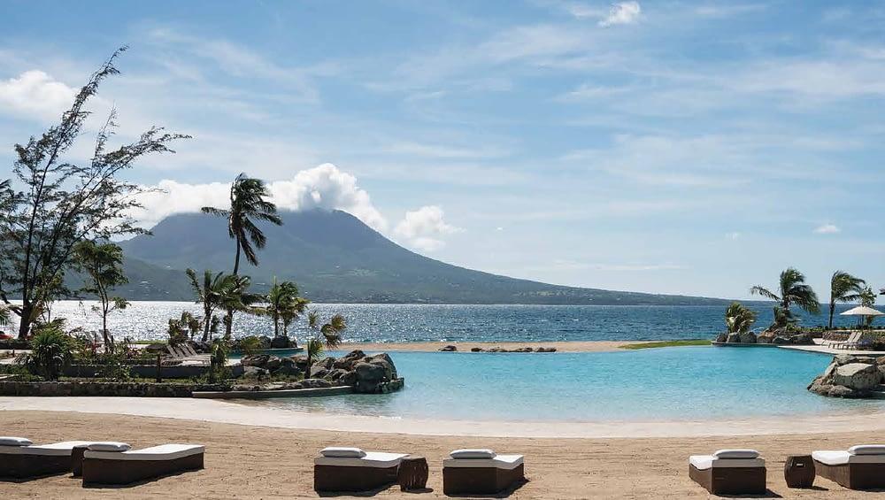 Park Hyatt St Kitts - Christophe Harbor