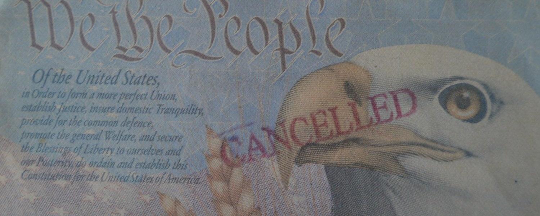Renunciation of US citizenship