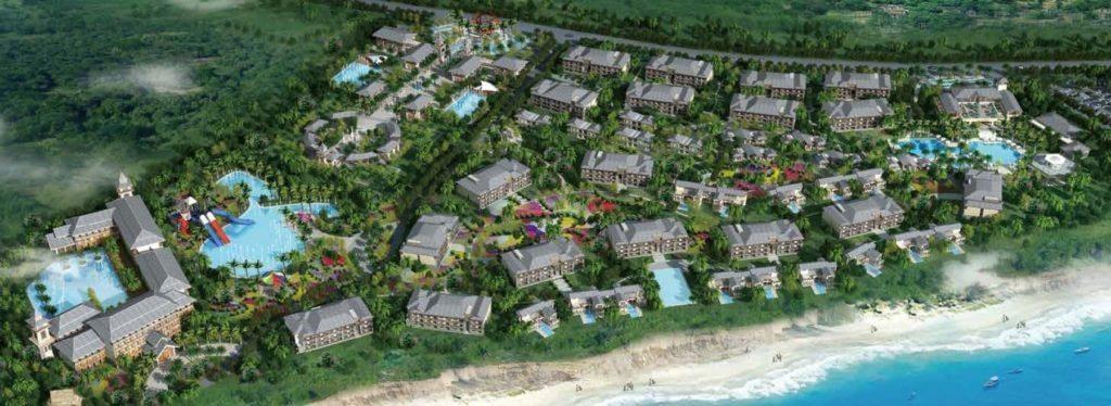 Ramada Resort Phase two