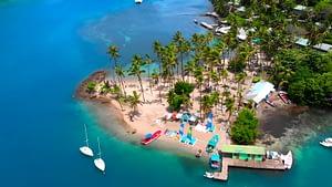 St Lucia Economic Citizenship