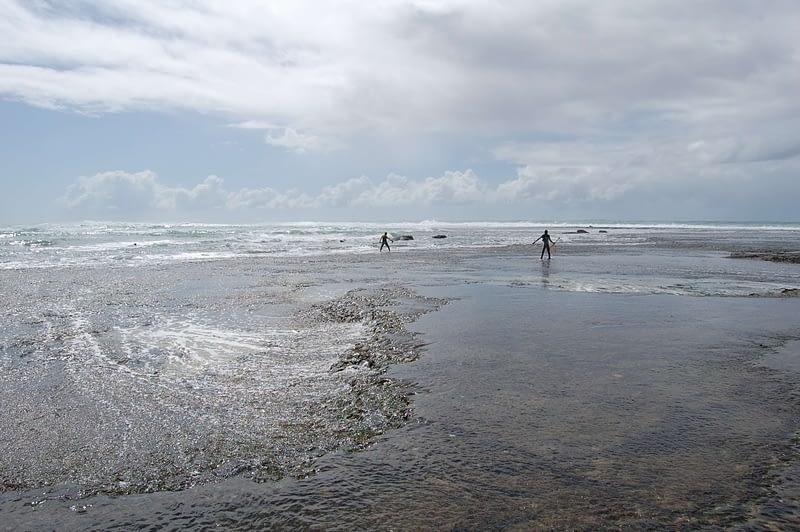 Spear fishing Tofinho Mozambique