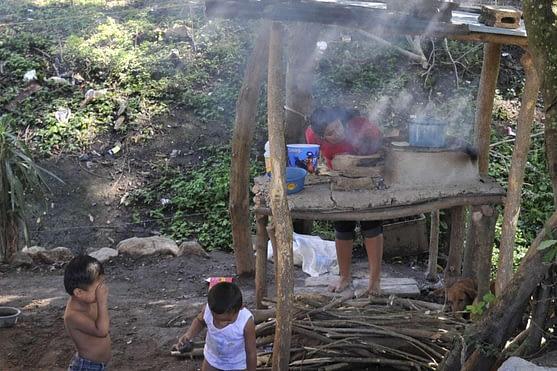 Honduras Eco Stove Program for Community Development