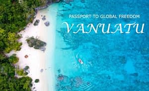 Vanuatu Passport to Global Freedom